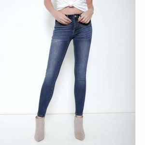 Kancan Holly-Lamsy Jeans